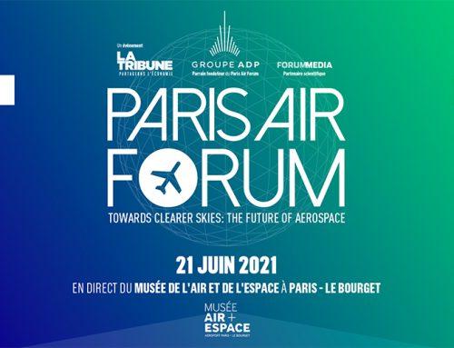 Paris Air Forum 2021