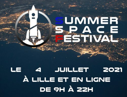 Summer Space Festival